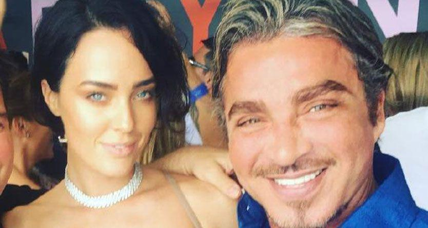 John Ibrahim's rumoured love interest model Sarah Budge 'caught with Glock pistol'