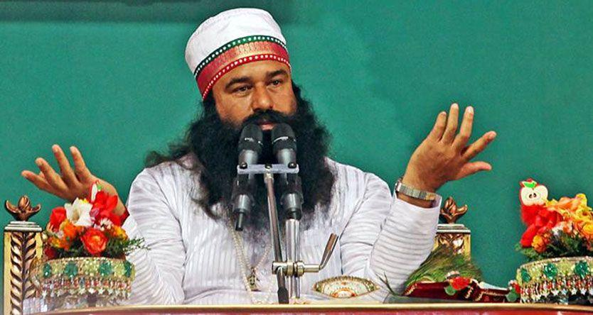 Dera chief filed 30 pleas in HC against trial court orders