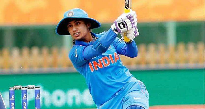 A biopic on Indian women's cricket team captain Mithali Raj in the works