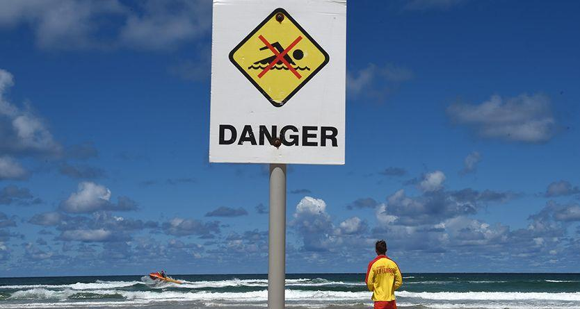 Shark nets to be trialled again on New South Wales north coast beaches