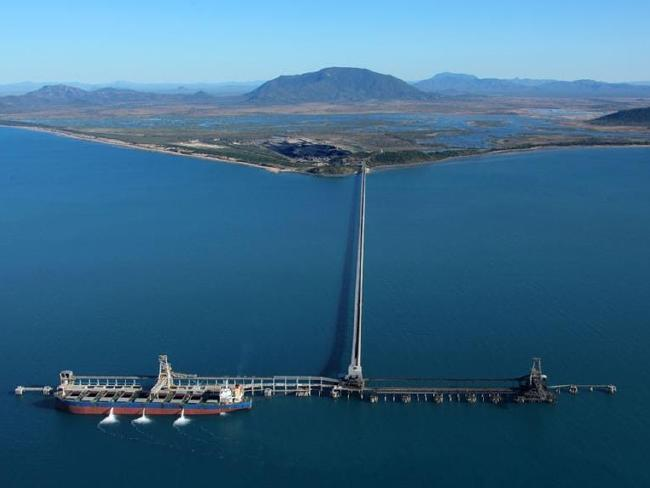 Analysis reveals possible financial motivation for Adani's Carmichael coal mine