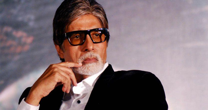 Amitabh Bachchan and 6 others get notice from BMC for illegal construction