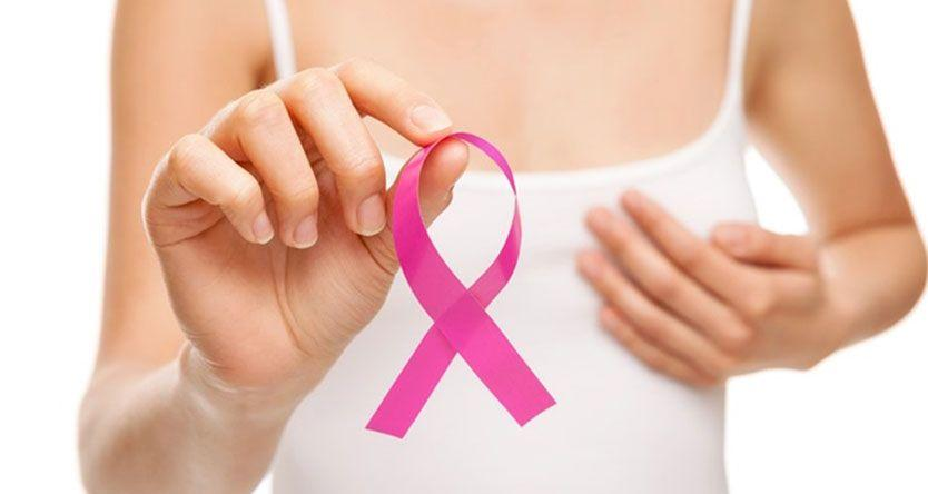 Breast cancer tied to bacterial imbalances