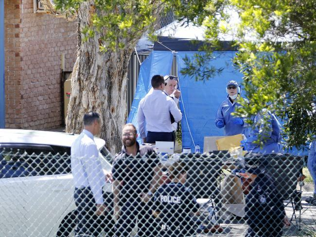 Brisbane man stabbed to death after investigating power cut to his Kuraby home