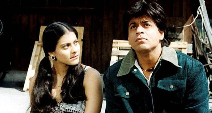 Here's why Dilwale Dulhania Le Jayenge works even 22 years after its release
