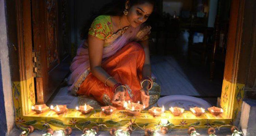 What is Diwali? Everything you need to know about the Festival of Lights