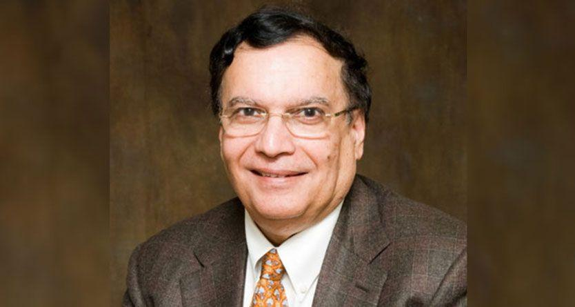 Indian-American Entrepreneur Offers Fast-Track Mini Nuclear Reactors To India