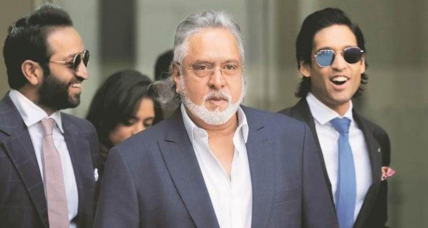Vijay Mallya granted bail after arrest
