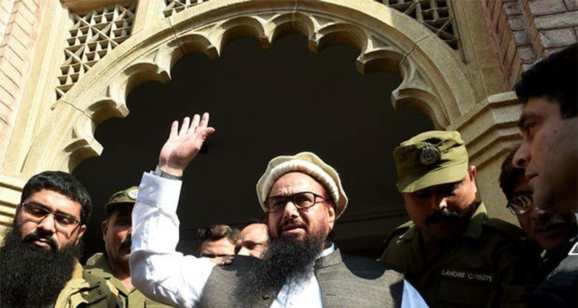 Pakistani court orders release of alleged mastermind of Mumbai attacks