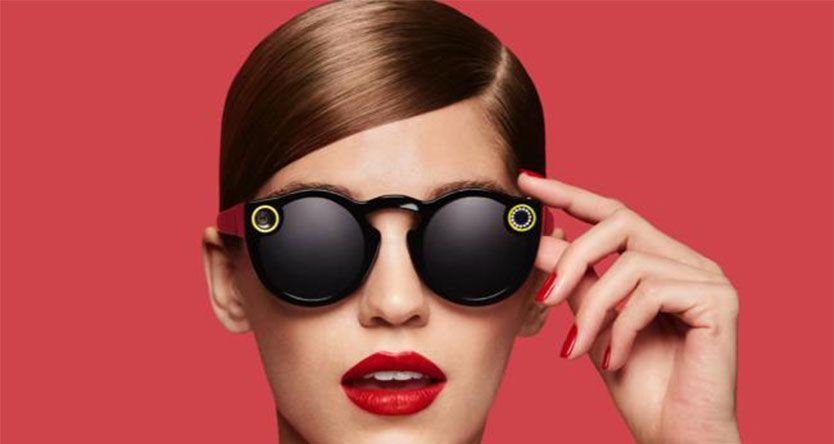 Snapchat counts a loss of over $50 million on spectacles