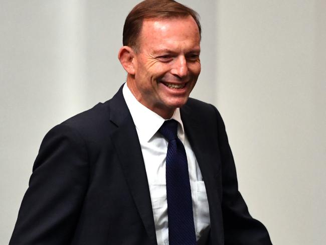 Why the dual citizenship saga wouldn't have played out this way under Tony Abbott