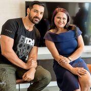 Women's Night Out With John Abraham
