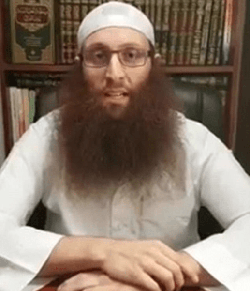 "Sharia Law Endorsing Sheikh Says ""Husbands Should Not Let Their Wives Mix With Other Men"""