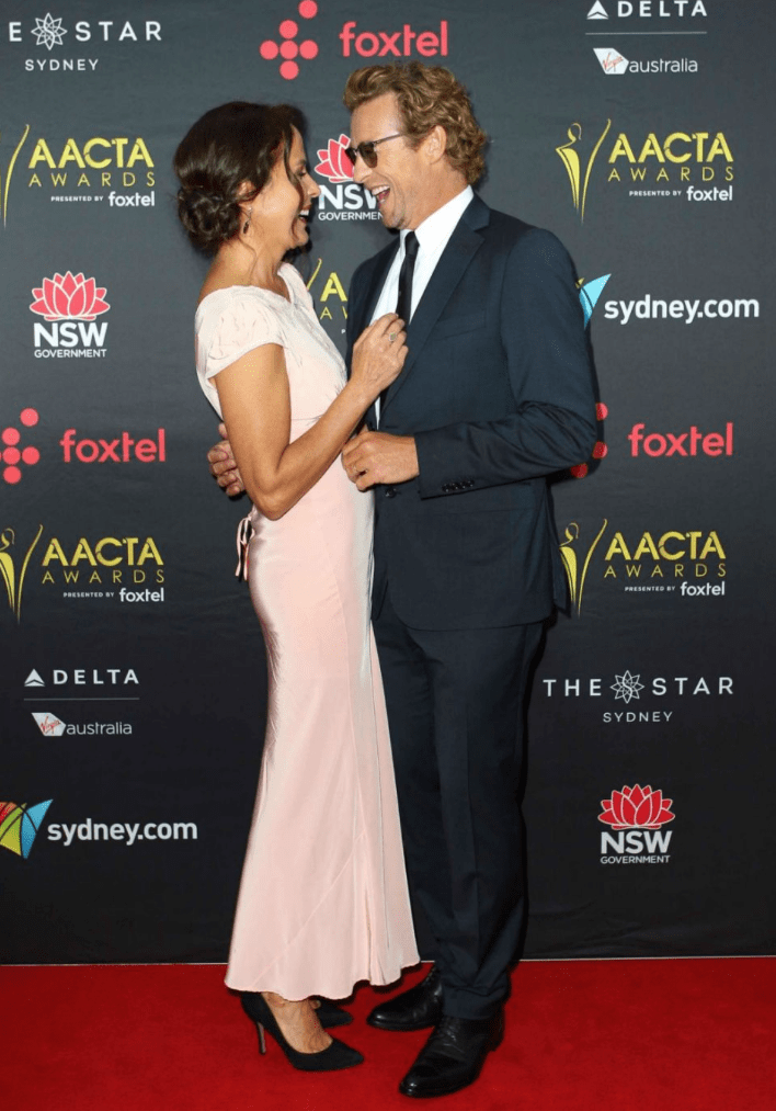 Piggybacked On Lion, Indian Names Score Big In AACTA Awards'17