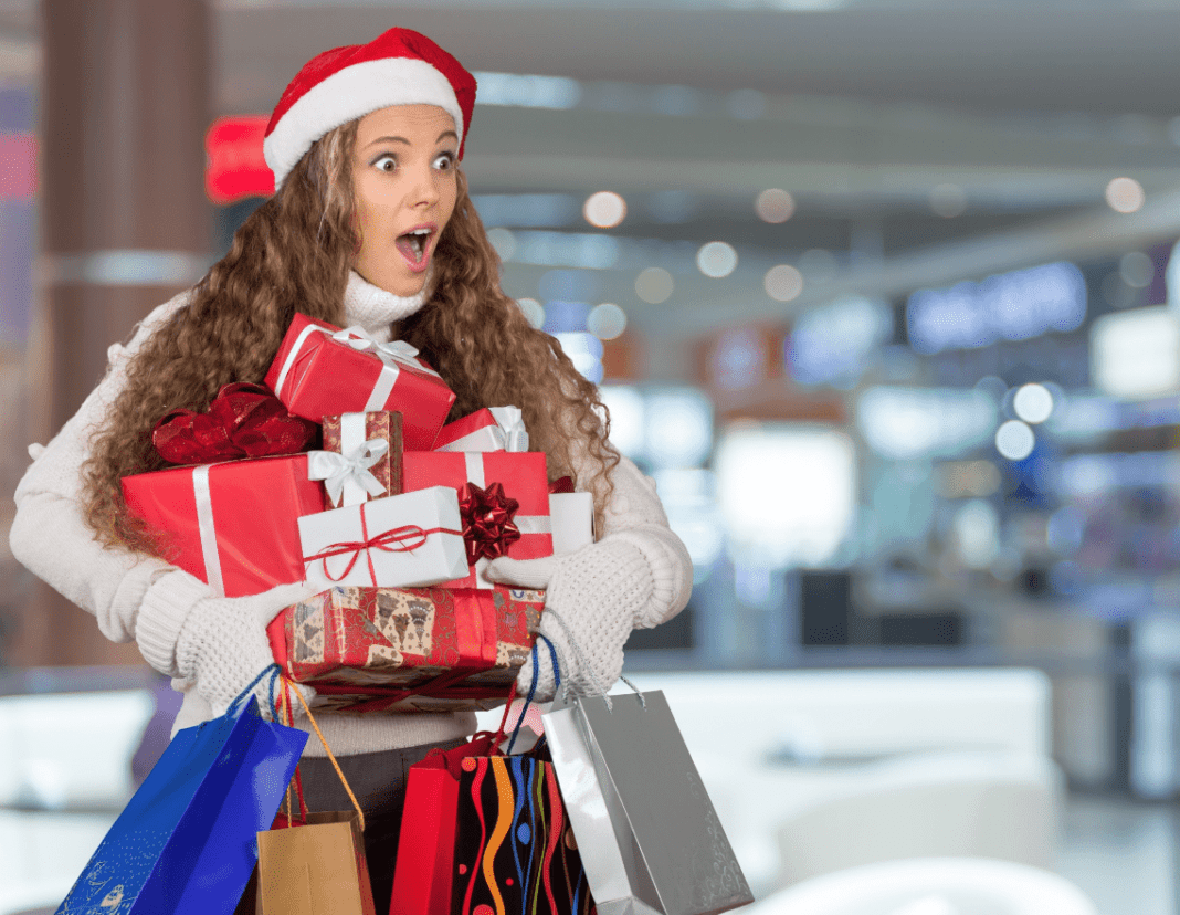 Perth Christmas Shoppers Interrupted By Islamophobic Santa