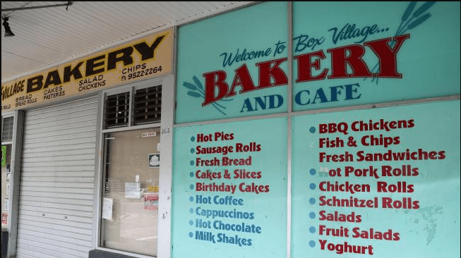 Sydney Bakery Fined $122,000 After Salmonella Affects 200 Customers