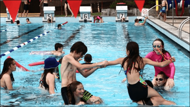 Mass Outcry At Council Plans To Close Public Swimming Pools