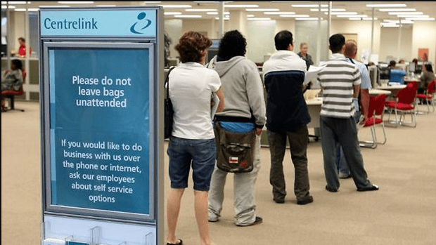 Unemployed To Be Stripped Off Dole Benefits From Centrelink If They Fail To Search For A Job