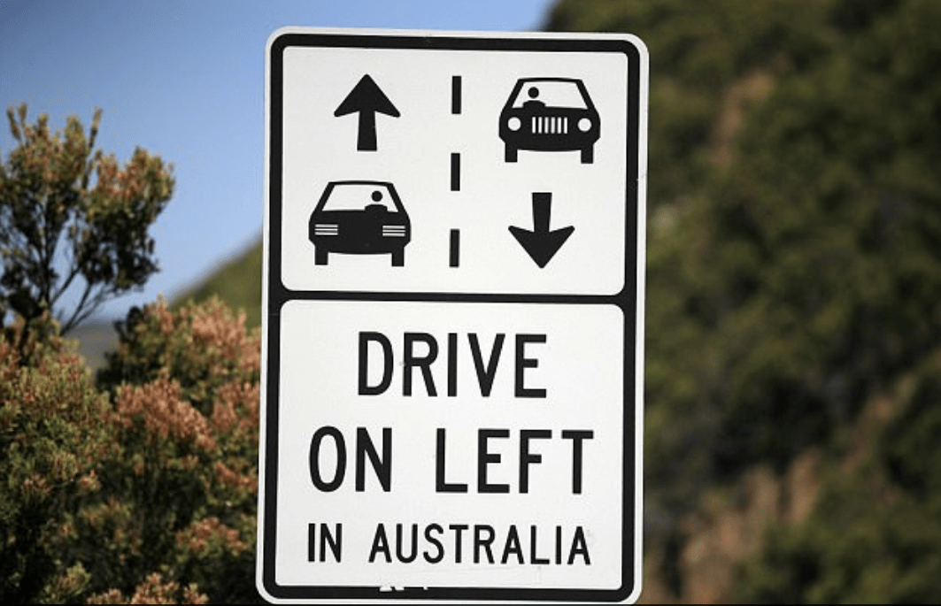 Tourists May Have To Take Driving Tests Before Being Allowed To Drive Hire Cars In Australia