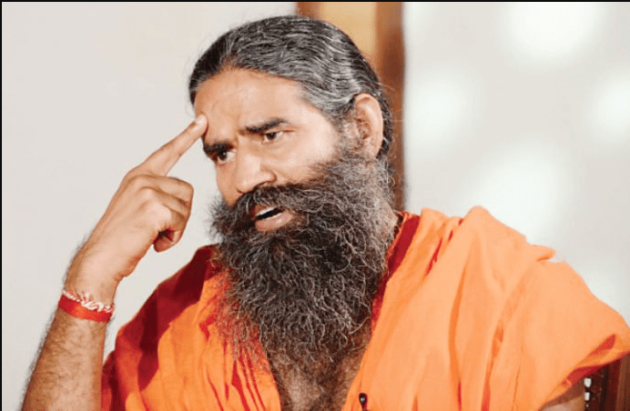 Louis Vuitton Offers To Invest $500 million in Baba Ramdev's Patanjali