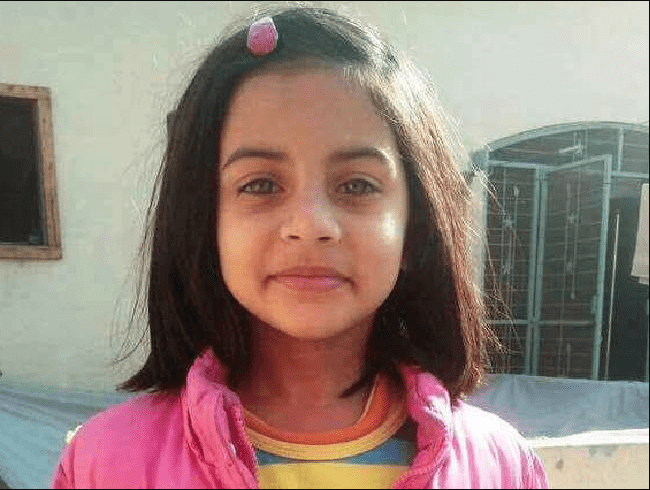 Zainab Ansari: Murder and rape of eight-year-old shocks Pakistan