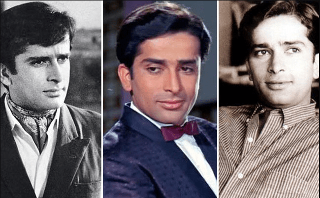 THE KAPOOR WITH A DIFFERENCE: The Man, His Movies, His magic