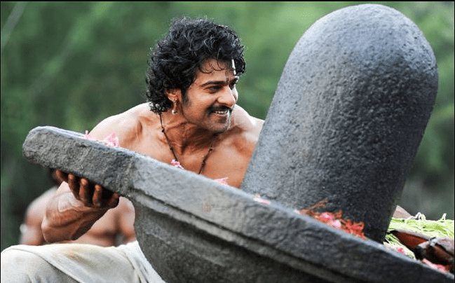From Baahubali to Butter Chicken: Prabhas Unplugged