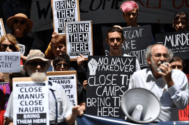 Australia, Its Refugees & The Moral Depravity Lurking Within