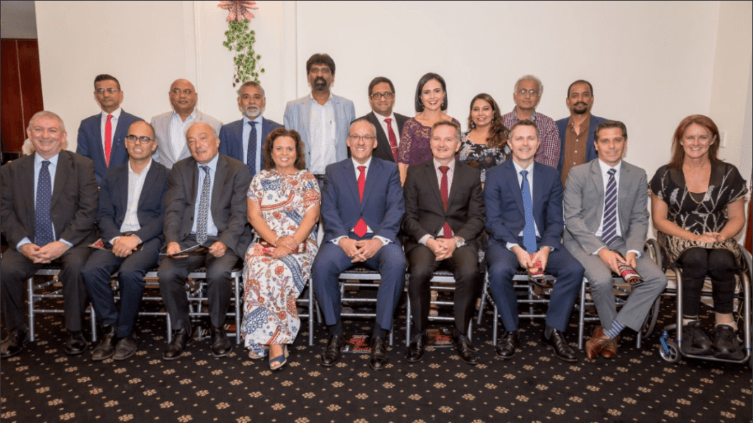 A Day For South Asian Media Minds
