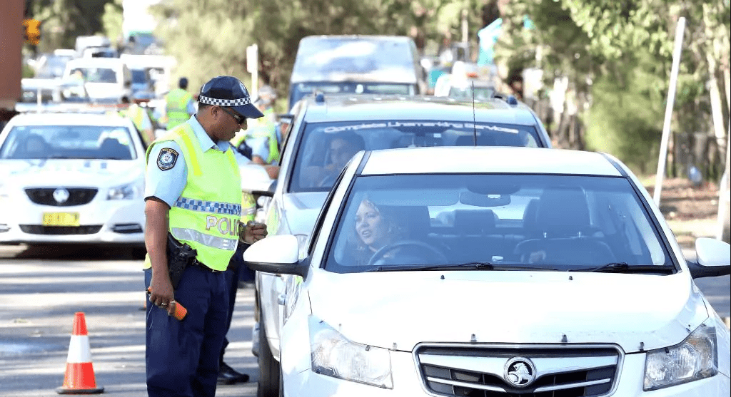 Operation Merrett To Keep NSW Drivers On Track This Easter