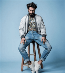 Ranveer Not Into 'Brainless 3-Figure Films'