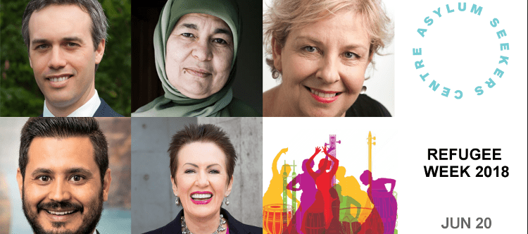 Refugee Week Wake-Up Call: We Can Do Better