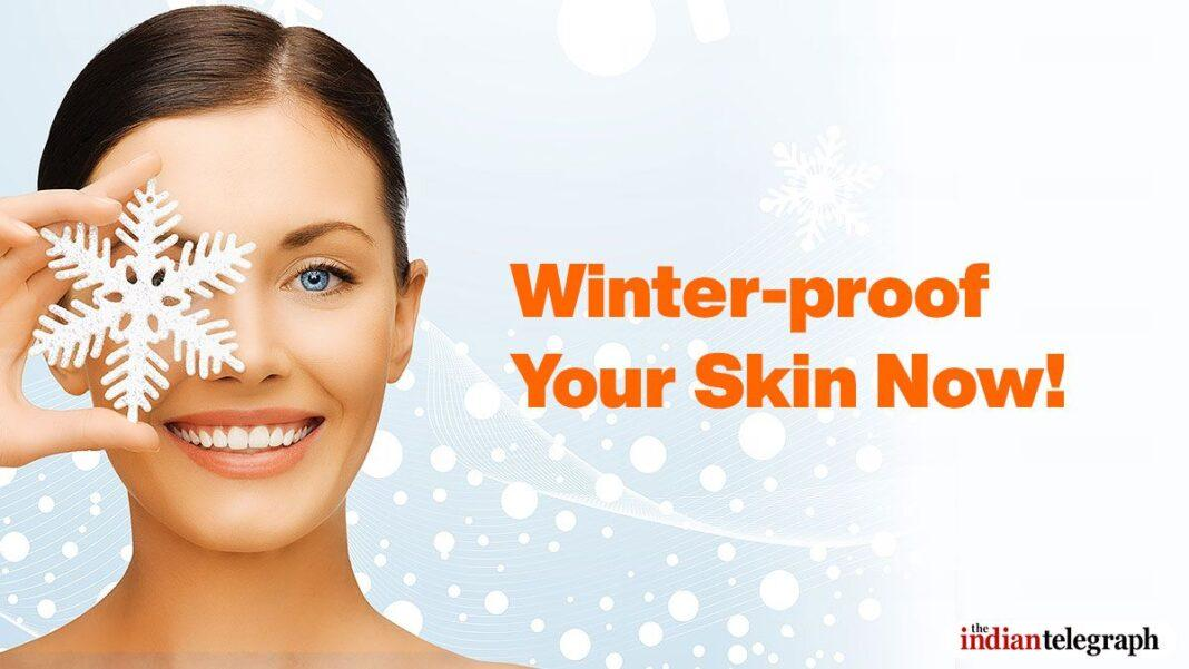 Winter-proof Your Skin Now!