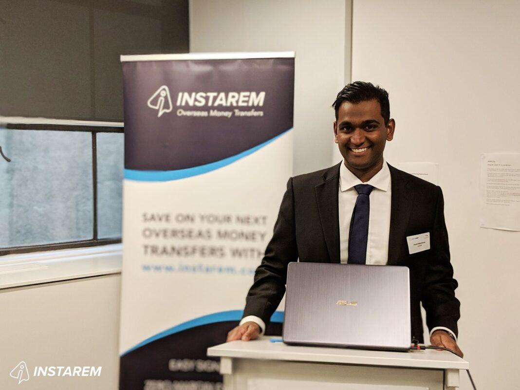 Customer Experience, Convenience Drive 24% YOY Volume Growth in South Asia Corridor: InstaReM