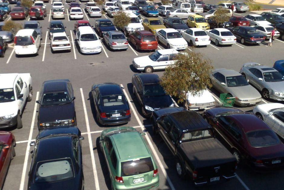City of Parramatta initiative makes finding parking in the CBD easier