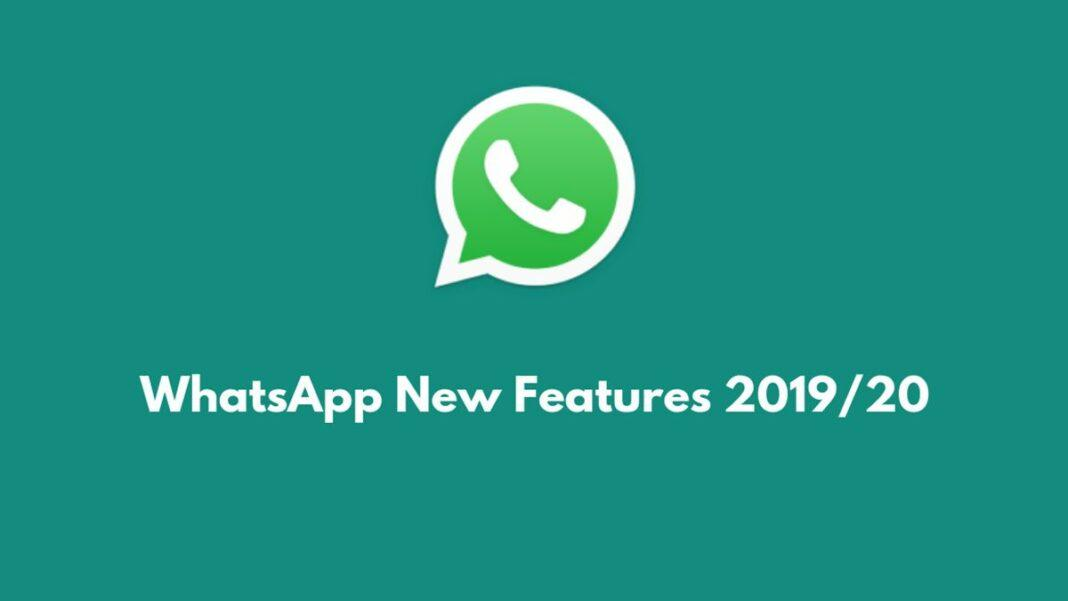 WhatsApp's-5-latest-features-2019