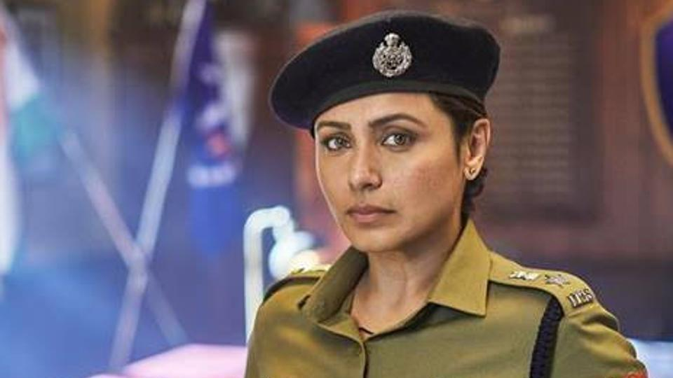 Mardaani 2 day 1 box office collection: Rani Mukerji film opens low, Jumanji-The Next Level fares better