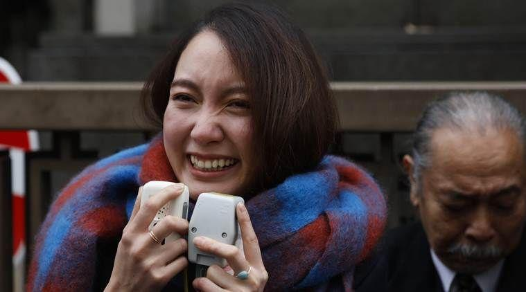 Japanese journalist wins damages in high-profile lawsuit over alleged rape