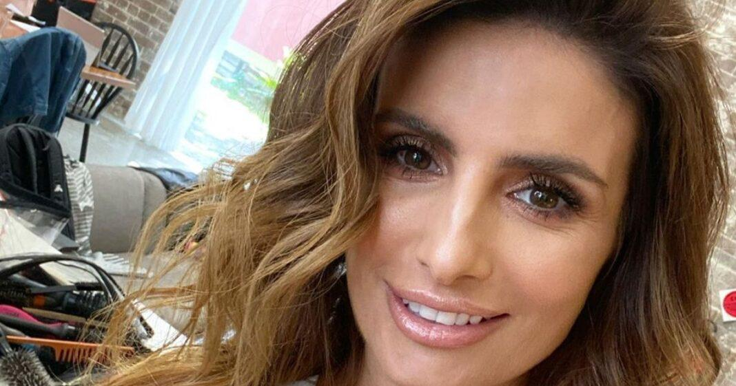 Actress Ada Nicodemou opens up about the devastating loss of her son Harrison