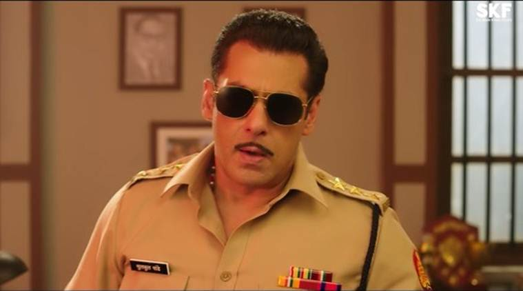 Enough of Salman Khan's Dabanggai, why we don't want more Dabangg films