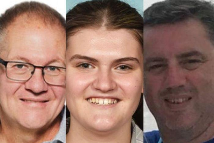 Australian White Island volcano victims formally identified by New Zealand police