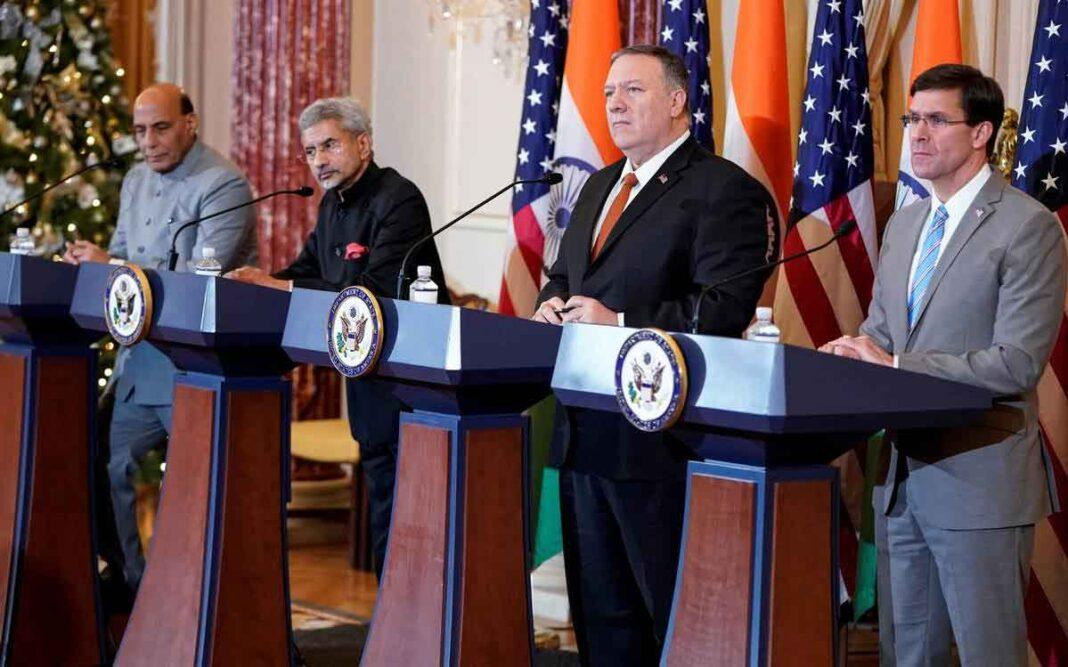 US wants Pakistan to take immediate and irreversible action on terrorism