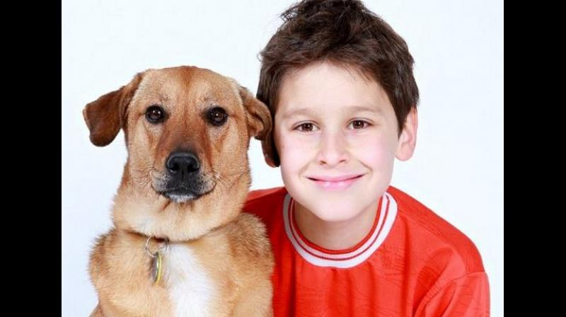 Exposure to dogs in childhood can reduce risk of schizophrenia