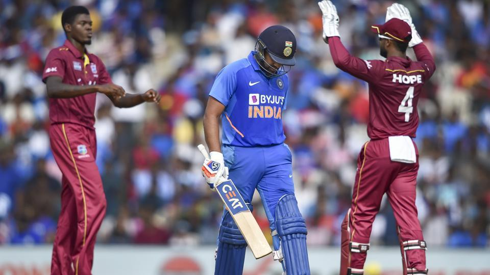 India vs West Indies: Challenge for Rohit, Kohli - Key player battles to watch out for in 2nd ODI