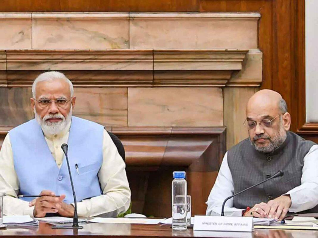 Union Cabinet approves over Rs 8,500 crore for updating National Population Register