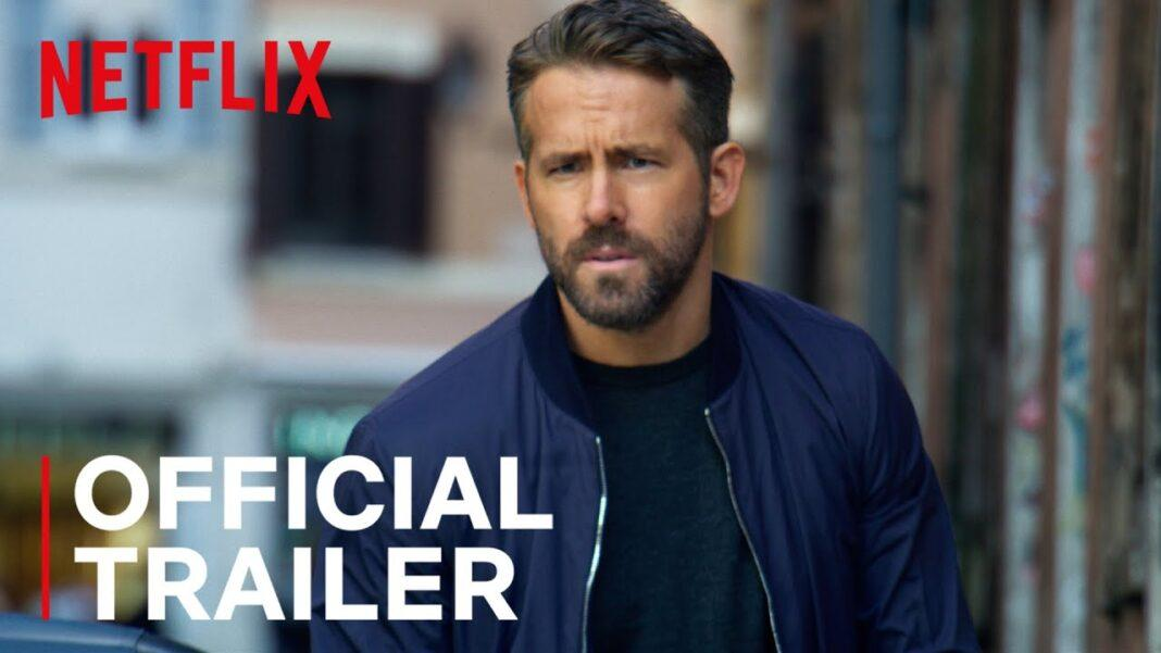 6 Underground starring Ryan Reynolds | Final Trailer | Netflix