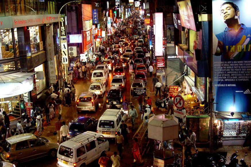 Bengalureans Ditch Cars for Buses as Administration Launches Bus Priority Lanes to Fix Traffic Woes
