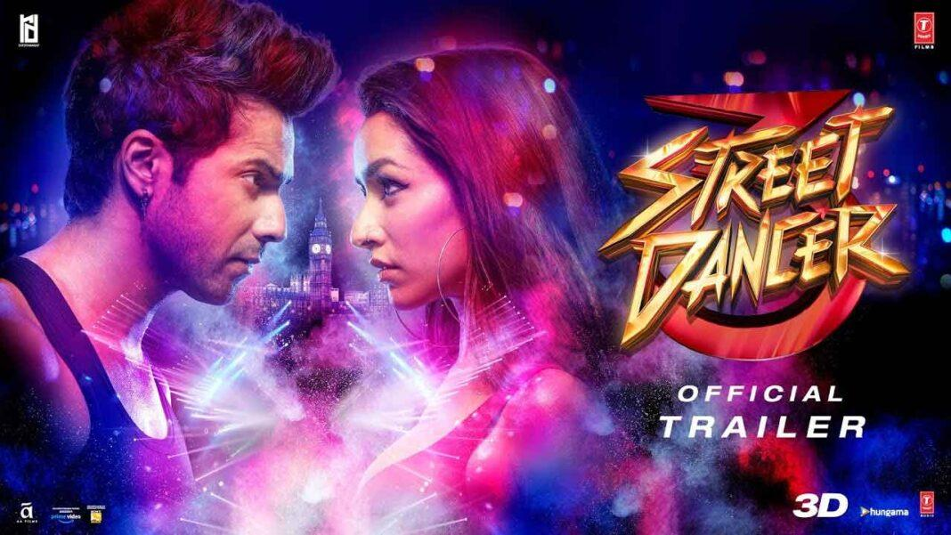 Street Dancer 3D Trailer Launch: Varun Dhawan demands stringent action on the Nirbhaya case