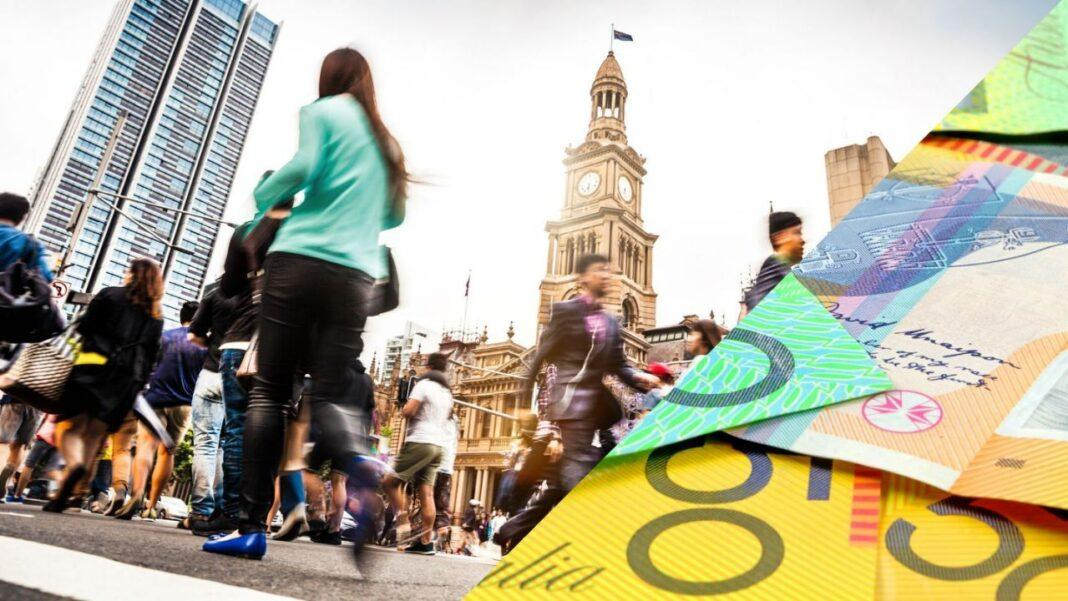 Australian workers will 'muddle' through 2020