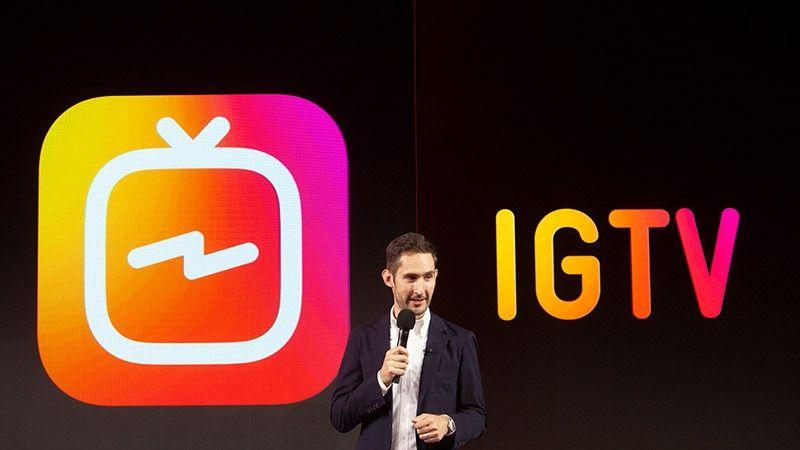 Instagram co-founder Kevin Systrom introduced IGTV in 2018. However, only around 1 per cent of Insta users downloaded the new app